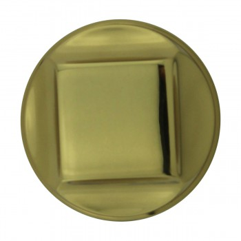 <PRE>Knob Bright Solid Brass Brass Cabinet Knob  1 1/4 in. dia.</PRE>zoom3