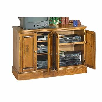 Merrimack Entertainment Console   Unfinished Kit