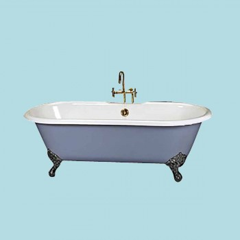 Freestanding tub -  by the Renovator's Supply