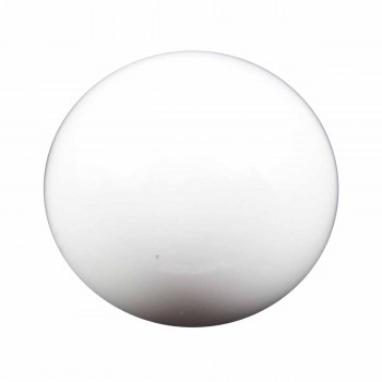 <PRE>Hook White Porcelain 1inch Replacement Ball Knob </PRE>zoom5