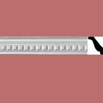 <PRE>Ornate Cornice White Urethane 3inch Amelia Ornate  </PRE>zoom2