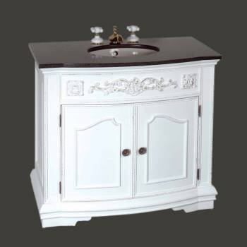 Vanity Console Sinks 10634 by the Renovator's Supply