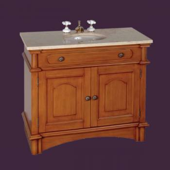 Stone Sinks - Marble Vanity Sink 