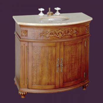 Marble top bathroom vanity - Marble Vanity Sink 