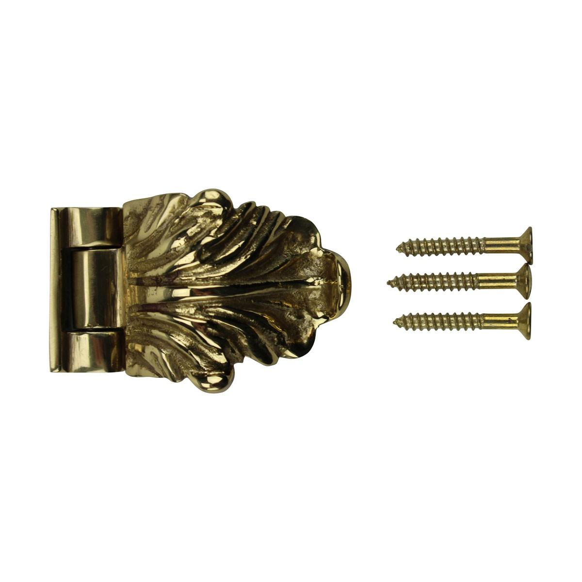 Decorative Cast Brass Sash Lift For Window Decorative Hinged Sash Lift Bright  Sash Window Locks Leaf Brass Window Locks