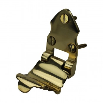 Decorative Cast Brass Sash Lift For Window Decorative Hinged Sash Lift Bright  Sash Window Locks Leaf Brass Window Locks