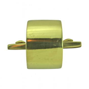 <PRE>Sash Lift Solid Brass Offset Eye </PRE>zoom3