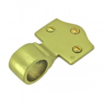 <PRE>Sash Lift Solid Brass Offset Eye </PRE>zoom1