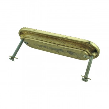 <PRE>Bright Brass Sash Lift Georgian Rope Recessed Sash Lift</PRE>zoom6