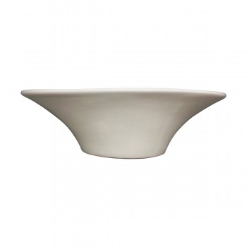 <PRE>Bathroom Vessel Sink White Porcelain Capello </PRE>zoom4