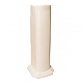 Replacement Leg Pedestal Base Support Bone Sink