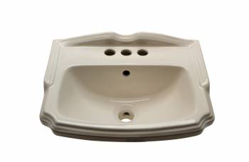 Bathroom Sink Small Bone China Cloakroom 19