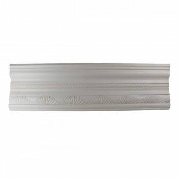 Cornice White Urethane 3 34 H Aveline Ornate Cornice Cornice Moulding Cornice Molding