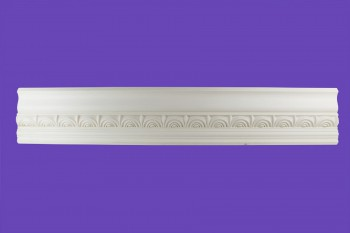 <PRE>Ornate Cornice White Urethane  94inch L  Bellance </PRE>zoom2