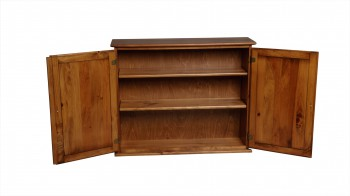 <PRE>Shelf Honey Solid Pine Classic Secretary Desktop Kit Honey Pine 39 in.</PRE>zoom4