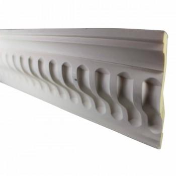 Ornate Cornice White Urethane   96 L  Ivy Bridge Cornice Cornice Moulding Cornice Molding