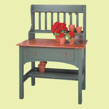 <PRE>Shaker Autumn/Bayberry Pine Garden Bench Pine Green Bayberry 61 1/2H x</PRE>