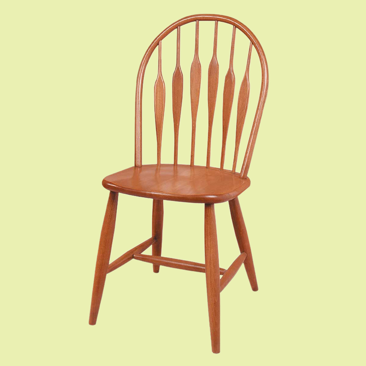 U003cPREu003eDining Chairs Heirloom Beechwood Arrowback 38.5inchH ...