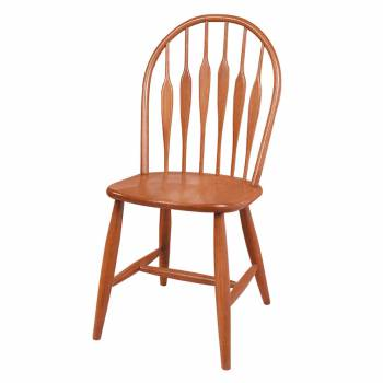 <PRE>Dining Chairs Heirloom Beechwood Arrowback 38.5&quot;H </PRE>