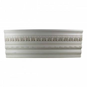 Ornate Cornice White Urethane Weybridge  96 L Cornice Cornice Moulding Cornice Molding