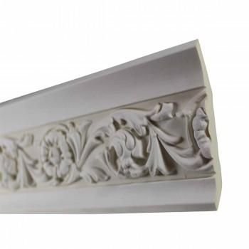 Ornate Cornice White Urethane  94 L Ainsley Cornice Cornice Moulding Cornice Molding