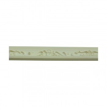 <PRE>Ornate Cornice White Urethane Lake Oswego  94 1/4inch L  </PRE>zoom8