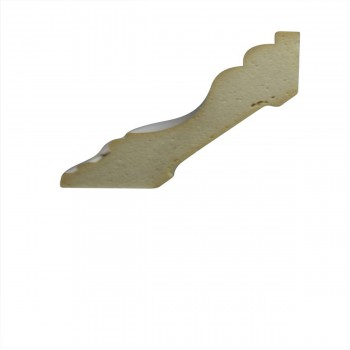 Ornate Cornice White Urethane  94 L Pembroke Cornice Cornice Moulding Cornice Molding