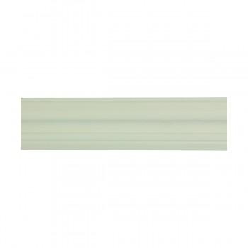 <PRE>Ornate Cornice White Urethane 4inch H </PRE>zoom6