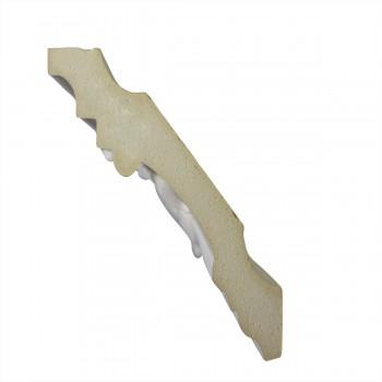 Ornate Cornice White Urethane 4 H Buckland Cornice Cornice Moulding Cornice Moulding
