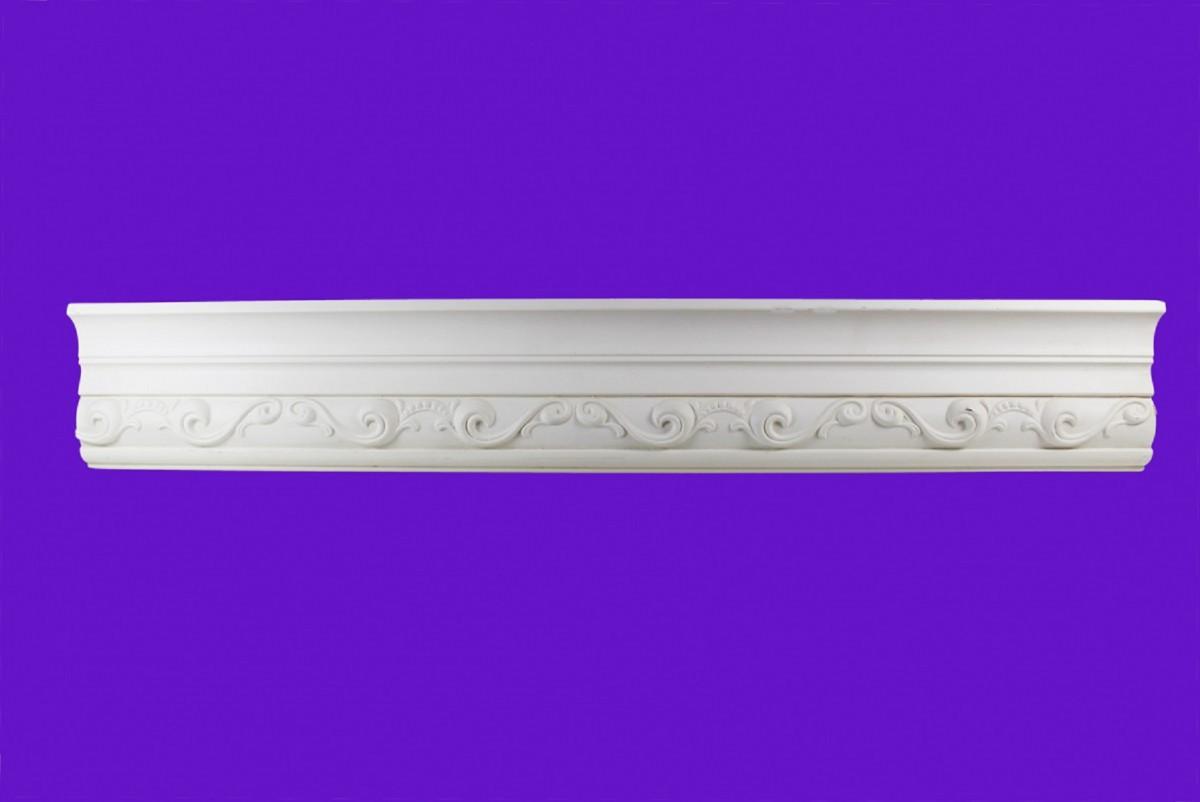 Cornice White Urethane 23.5 Sample of 11453 Cornice Cornice Moulding Cornice Molding