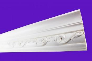 Ornate Cornice White Urethane  94 L Williamsburg Cornice Cornice Moulding Cornice Molding