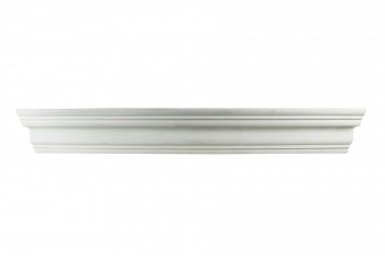 <PRE>Simple Cornice White Urethane 2 3/4inch H Oakham </PRE>zoom1