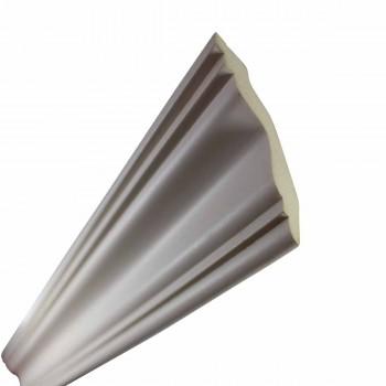 Cornice White Urethane  96 L  Bellington Simple Cornice Cornice Moulding Cornice Molding