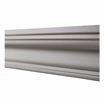 <PRE>Cornice White Urethane  96inch L  Bellington Simple </PRE>zoom1