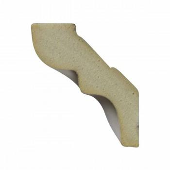 Cornice White Urethane  96 L Holbrook Simple Cornice Cornice Moulding Cornice Molding