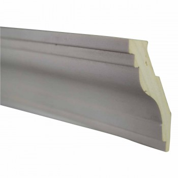 <PRE>Cornice White Urethane  94inch L  Ashby Simple </PRE>zoom1