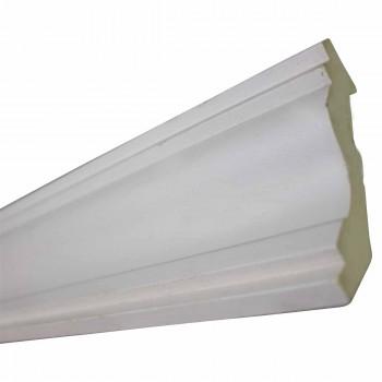<PRE>Cornice White Urethane  94inch L  Marblehead Simple </PRE>zoom1