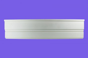 <PRE>Crown Moldings White Urethane Sample of 11504 </PRE>zoom9