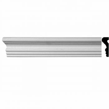 Abbeville Simple Crown Molding 96