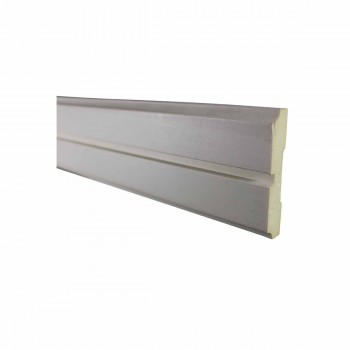 Honfleur Simple Crown Molding 96