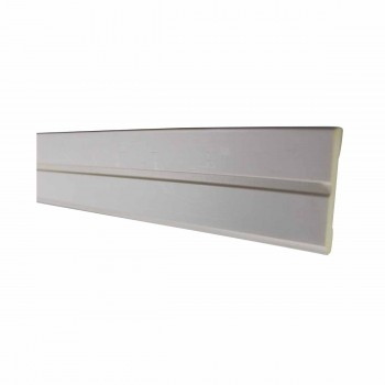 <PRE>Crown Molding White Urethane 2&quot; H Montbeliard Simple </PRE>