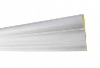 Cornice White Urethane  96 L Simple Cornice Cornice Moulding Cornice Molding