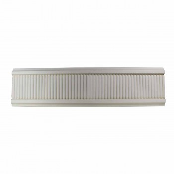 Crown Molding White Urethane 3