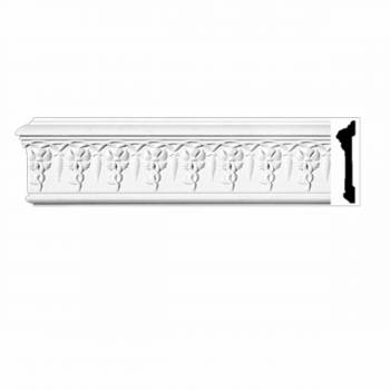 Crown Molding White Urethane  4 5/8