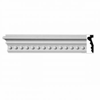 Crown Molding White Urethane 4