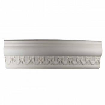Crown Molding White Urethane  94 L  Kenton Ornate Crown Molding Crown Moldings Crown Moulding