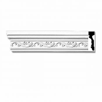 Savannah Ornate Crown Molding 94