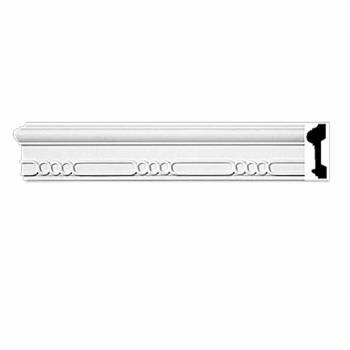 Crown Molding White Urethane  94 L  Sinclair Ornate Crown Molding Crown Moldings Crown Moulding