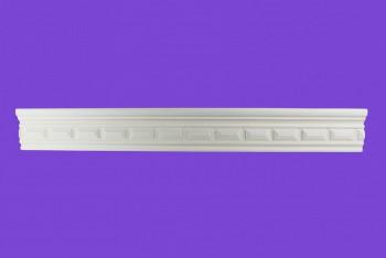 <PRE>Cornice White Urethane Sample of 11689 </PRE>