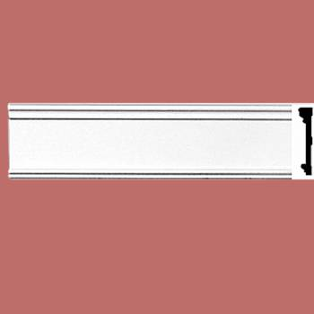 Cornice White Urethane Sample of 11729 23.5 Long Cornice Cornice Moulding Cornice Molding